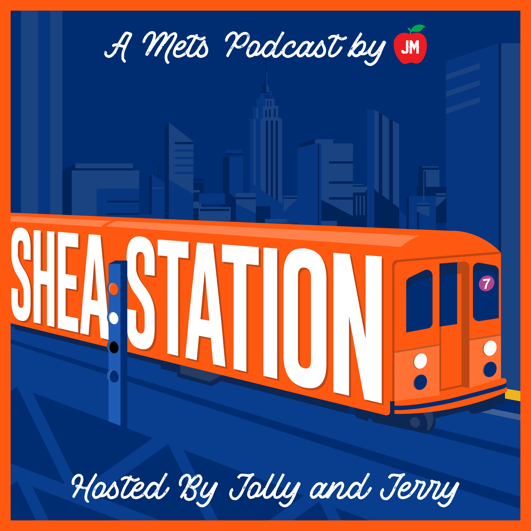 Shea Station (Mets Podcast)