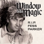 Artwork for A WindowtotheMagic - Show #231 - A Tribute to Fess Parker