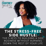 Artwork for 072: The Stress-Free Side Hustle - The 5 Keys to Building a Side Business Without Burning Down the Rest of Your Life