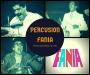 Artwork for Percusion FANIA