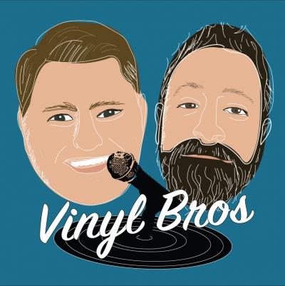 Vinyl Bros show image