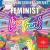 Feminist Lisa Frank show art