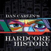 411 Item 223 - Dan Carlin from HardCore History and Common Sense with Dan Carlin Podcasts - 206-666-4357