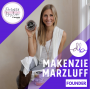 Artwork for Live Out Your Dreams Through Heart-Centered Business: feat. Founder of Delighted By Hummus, Makenzie Marzluff