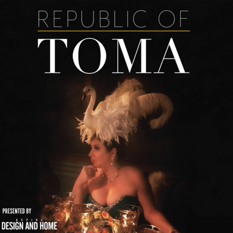 Republic of Toma show art