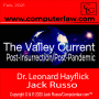 Artwork for The Valley Current®: Post-Insurrection/Post-Pandemic