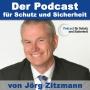 Artwork for 279 - Erfolgreich in der Standortsicherheit - Interview mit Christian Kaufmann