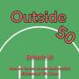 Artwork for Outside 50 - Darren Green, Ian McCormick RVA Lions - Ep10