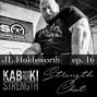 Artwork for Strength Chat #16: JL Holdsworth
