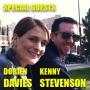Artwork for Succotash Epi20: Chatting With Kenny & Dorien