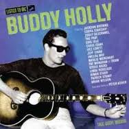Joe Pass plays Buddy Holly on the Rock Legend's 75th birthday