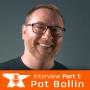 Artwork for Episode 6 - Pat Bollin: Game Artist and Illustrator