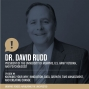 """Artwork for 4. Dr. David Rudd 