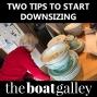 Artwork for  2 Tips to Start Downsizing