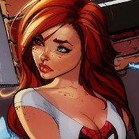 Episode 66 - Our Favorite Redheads from Comic Books