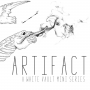 Artwork for The White Vault: Announcements & Artifact Trailer