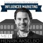 Artwork for #38: IværksætterAkademiet om influencer marketing