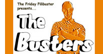 DVD Verdict 280 - 2008 Buster Awards