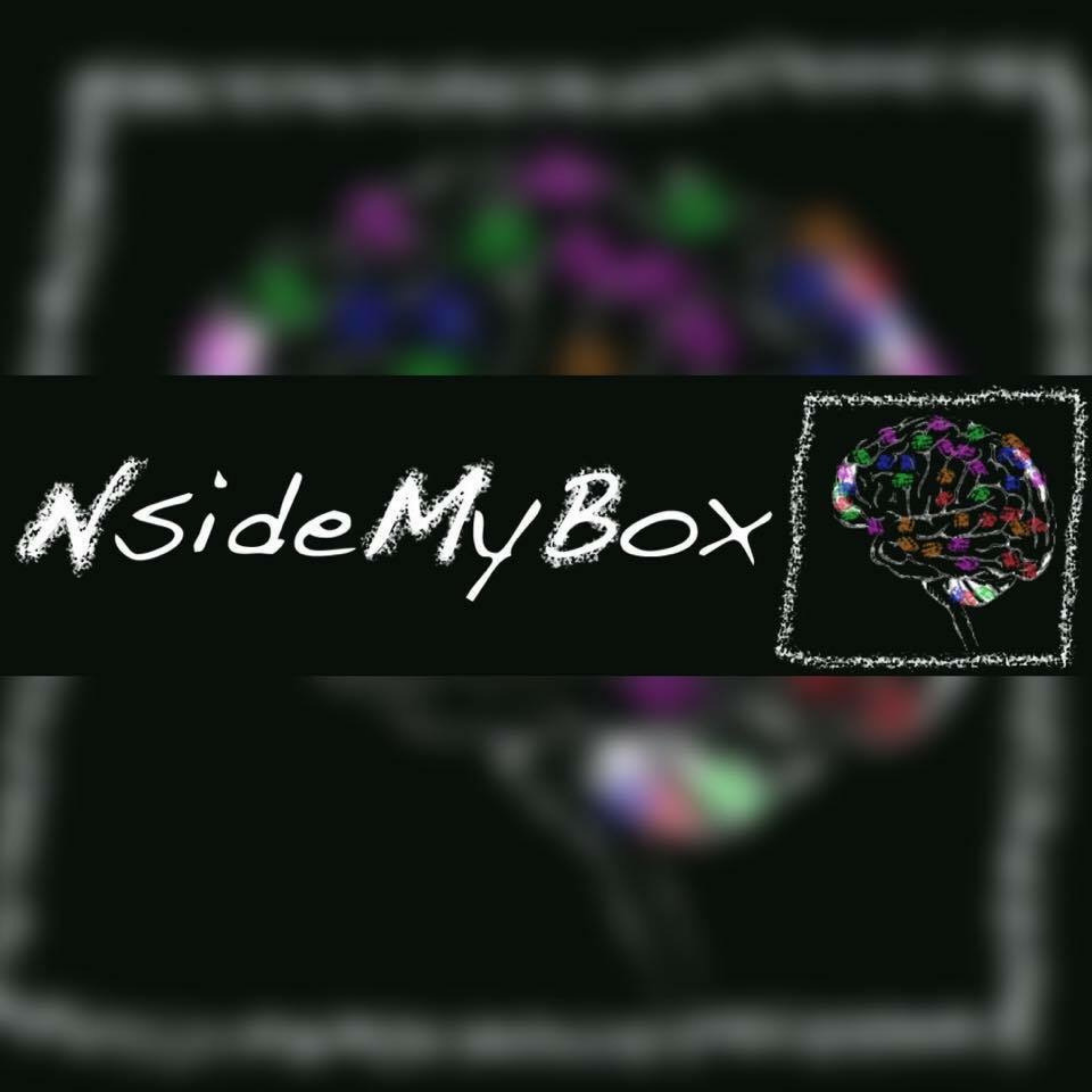 Nside My Box Podcast show image