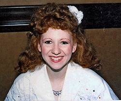 Episode 43: An Evening with Bonnie Langford