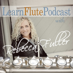 Learn Flute Podcast