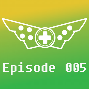 Bit War Veterans - Ep005 - Back to The Future 2003