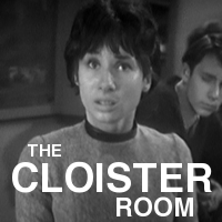 The Cloister Room 002: An Unearthly Bald White Guy