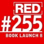 Artwork for RED 255: Book Launch - Making The Audiobook