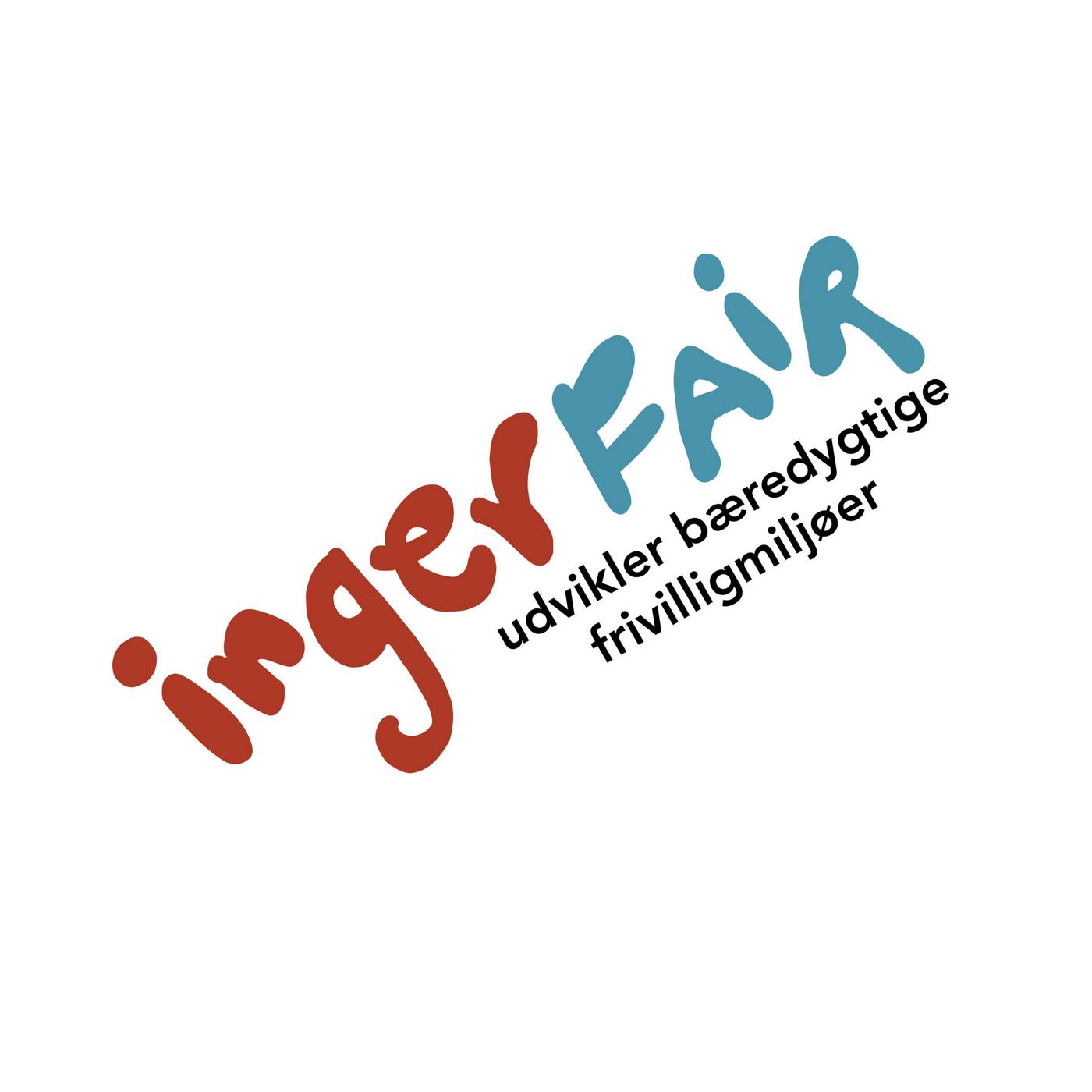 Ingerfairs Podcast show art