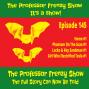 Artwork for The Professor Frenzy Show #145