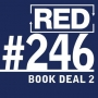 Artwork for RED 246: Publishing A Book - Part 2