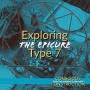 Artwork for Exploring Enneagram Type 7 (The Epicure)
