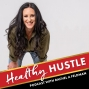 Artwork for 19: Health Coach Success Story: How Jessica Built Her Health Coaching Business with No List