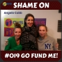 Artwork for 019 Go Fund Me! (Angela Cobb)