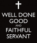 Artwork for FBP 479 - What Kind of Servant Are You?