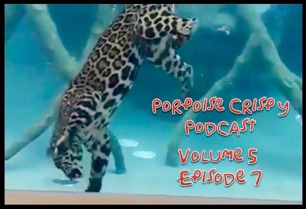 Artwork for Porpoise Crispy Volume 5 Episode 7