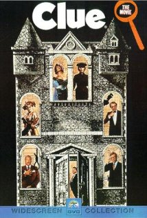 Clue Commentary