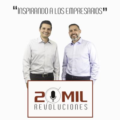 20mil Revoluciones show image