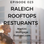 Artwork for Raleigh Rooftop Restaurants