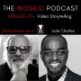 Artwork for Ep 023 Video Storytelling with Jude Charles