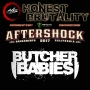 Artwork for Live with Butcher Babies at Aftershock 2017