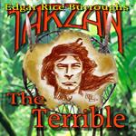 Tarzan The Terrible Retires Jan. 18, 2015