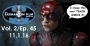 Artwork for The BATMAN-ON-FILM.COM Podcast - Vol. 3/Ep. 45 - THE FLASH Another Director!
