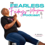 Artwork for Fearless Fridays with Maryann: Interview with Jenn Rodriguez
