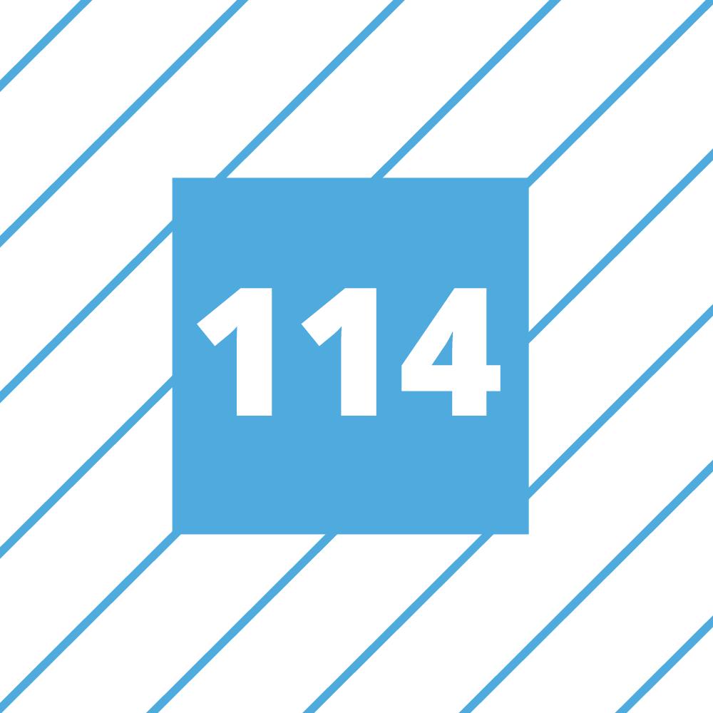 Avsnitt 114 – Pressade Precise