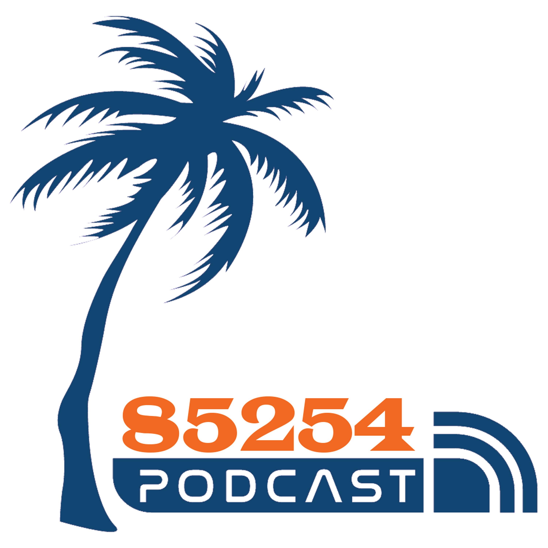85254 Podcast show art