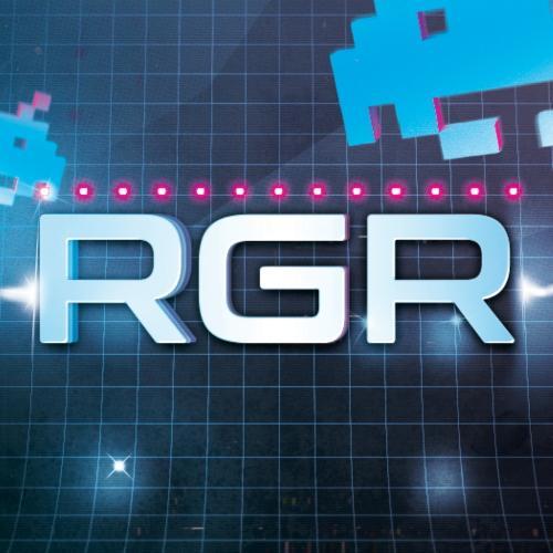 Retro Gaming RoundUp