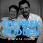Artwork for 18. Nicklas Lindberg, Head of HR på Omegapoint
