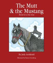 The Mutt and the Mustang: This Self-Publishing Success Story Is No Fairytale
