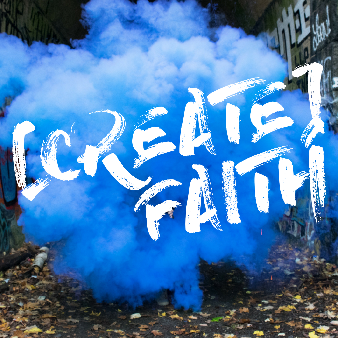 [Create] Faith show art